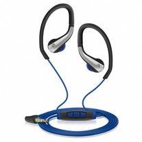 Sennheiser OCX 685i Adidas Sports In-Ear Headphones - Black