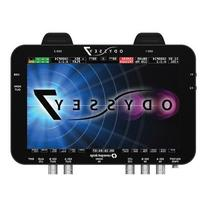 Convergent Design Odyssey7 High-Quality Monitor & Powerful