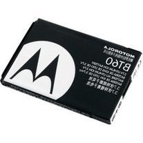 OEM Motorola Cell Phone Battery BT60 /SNN5744 Li Ion 1000mAh