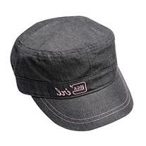 Glock OEM Girl Corporal Hat, Black/Silver