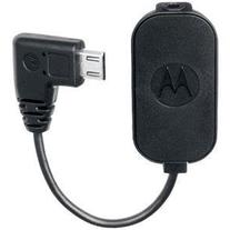 NEW OEM ORIGINAL MOTOROLA 2.5mm HEADSET ADAPTER FOR MICRO