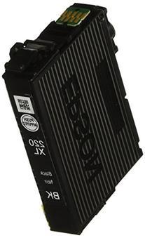 OEM Epson T220XL120  High-Capacity DURABrite Ultra Black Ink