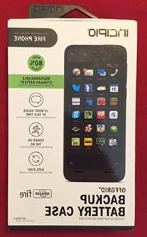 Incipio offGRID Backup Battery Case for Amazon Fire Phone -