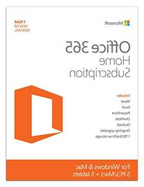 Office 365 Home Premium Acad. -Access