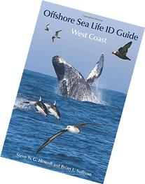 Offshore Sea Life ID Guide: West Coast