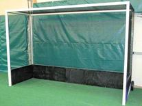 GOAL OFH7 Official Indoor Field Hockey Goal No Bottom Boards