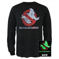 Ghostbusters ogo To Go Thermal