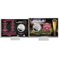 Highland Mint CFP15C4SPCCK Ohio State 2014 College Football
