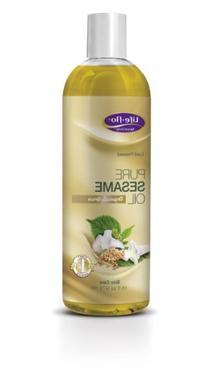 Life-Flo Pure Oil Organic Sesame