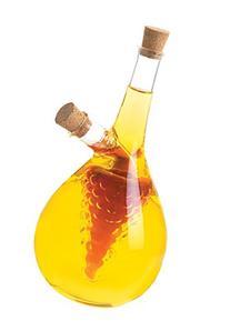Fox Run Oil and Vinegar Cup, Grape