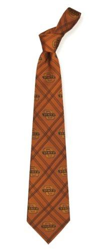 Oklahoma State Cowboys Woven Polyester 2 Adult Tie from