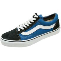 Vans Old Skool Core Classic Shoe Navy, 6.0