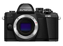 Olympus OM-D E-M10 Compact System Camera - Body only
