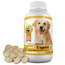 Amazing Omega-3 Rich Fish Oil 100% Pure All-Natural -