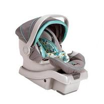 Safety 1st onBoard 35 Air Infant Car Seat - Plumberry