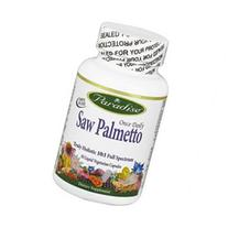 Once Daily Saw Palmetto w/Borage Oil Paradise Herbs 30 VCaps