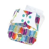 bumGenius Original One-Size Cloth Diaper 5.0 - Love