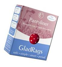 Glad Rags One Pantyliner