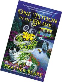 One Potion in the Grave: A Magic Potion Mystery
