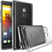 OnePlus 2 Case, Ringke  Crystal Clear PC Back TPU Bumper w/