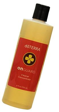 doTERRA OnGuard Cleaner Concentrate,12 fl oz/355 ml