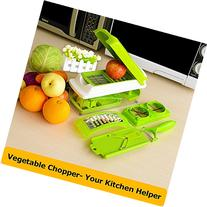 StarryBay Onion, Potato, Fruits and Vegetables Multi Chopper