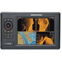 Humminbird ONIX8ci SI Combo - Side Imaging TM Transducer