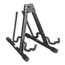 OnStage GS7462DB Double Electric and Acoustic Guitar Stand