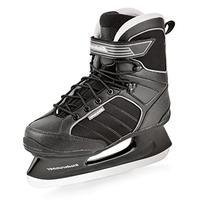 Bladerunner Onyx Men Ice Skate Recreational Ice Skate