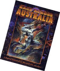 *OP Rage Across Australia