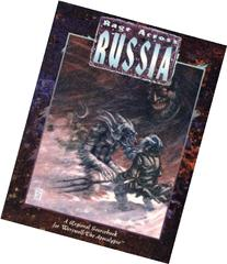 *OP Rage Across Russia