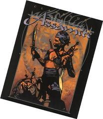 *OP Clanbook Assamite Revised Ed