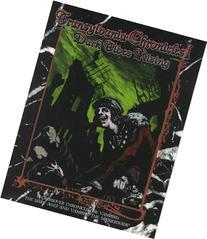 *OP Transylvania Chron 1 Dark Tides