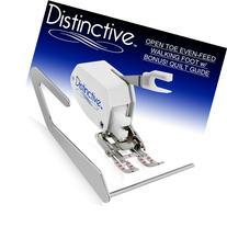 Distinctive Premium Open Toe Even Feed Walking Sewing