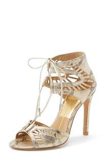 Women's Dolce Vita 'Henlie' Open Toe Sandal, Size 8.5 M -
