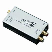 MUSE 24Bit/192Khz Digital Optical Coaxial to Analog RCA
