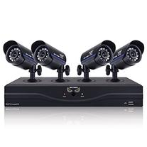Night Owl Security L-85-4511 8-Channel 960H DVR with 500GB