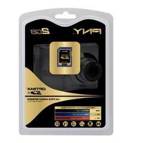 PNY Optima 2GB SD Class 4 Flash Memory Card P-SD2GB-EF