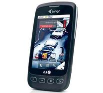 Lg Optimus S Android 2.2 Sprint Phone Grey
