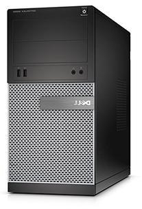 Dell OptiPlex 3020 Desktop Computer - Intel Core i5 i5-4570