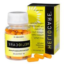 Heliocare Skin Care Dietary Supplement: 240mg