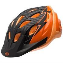 Bell Sports Orange and Black Dragster Mantle Child Helmet