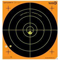 Caldwell Orange Peel 16 Inch Splatter Target 10-Pack