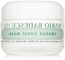 Mario Badescu Orange Tonic Mask, 2 oz