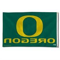 Oregon Ducks NCAA 3x5 Flag
