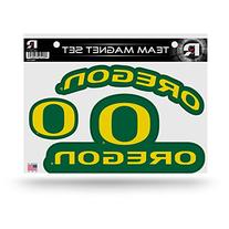 NCAA Oregon Ducks Team Magnet Set