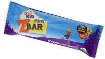 CLIF KID ZBAR - Organic Energy Bar - Chocolate Chip