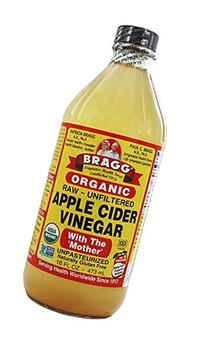 Bragg Organic Apple Cider Vinegar - 16 Ounce