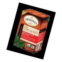 Twinings Organic Breakfast Blend Tea