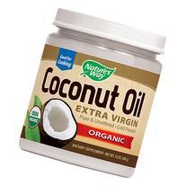 Organic Pure Extra Virgin